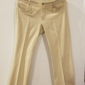 ST. JOHN pants size 6